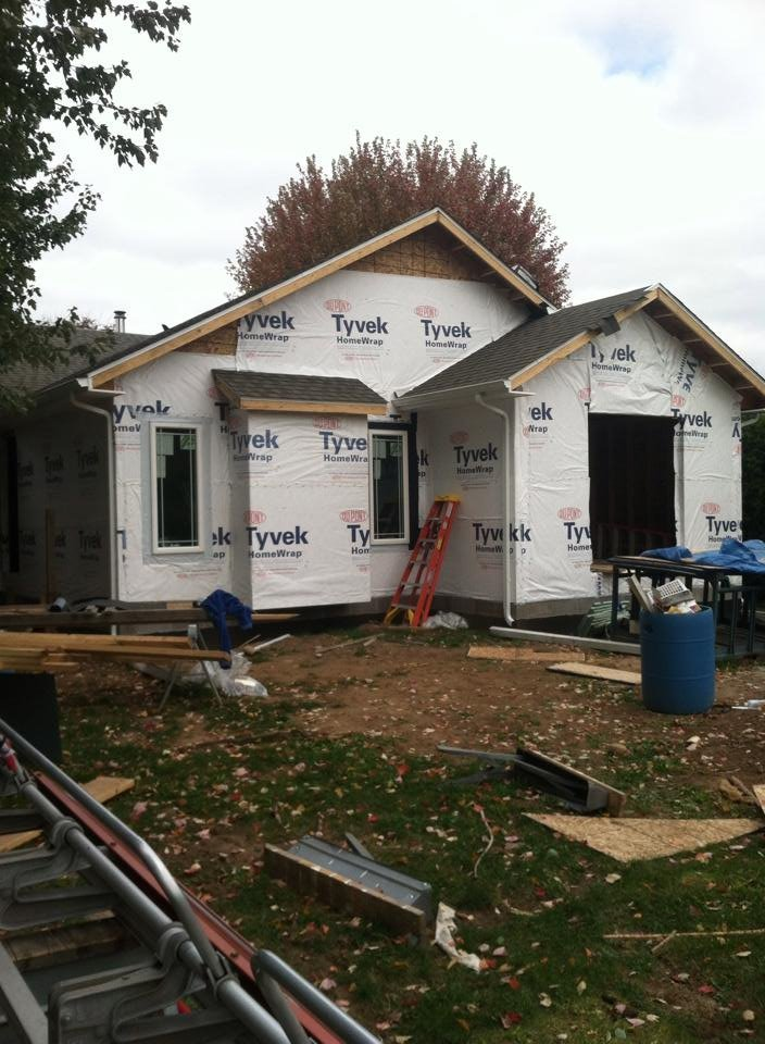 Lockport Home Addition Contractor