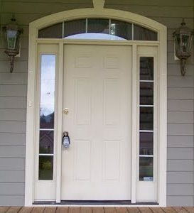 Lockport Patio Door Installation